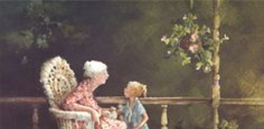 παππούς γιαγιά