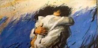 Αγκάλιασέ με