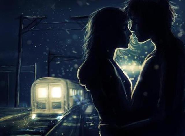 Πότε δυο άνθρωποι ερωτεύονται;