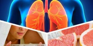 Αποτοξίνωση στους πνεύμονες