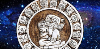 ζώδια των Μάγια