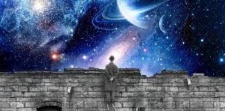 σύμπαν να συνωμοτήσει