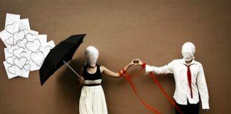 Χόρχε Μπουκάι έρωτας