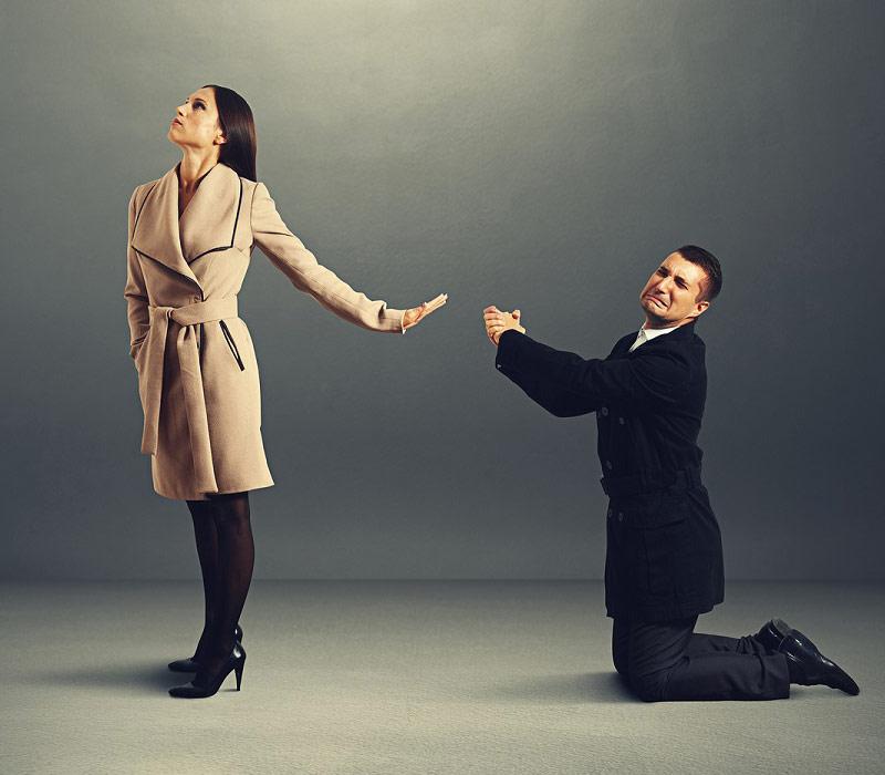10 τρόποι για να ξέρεις ότι βγαίνεις με μια γυναίκα