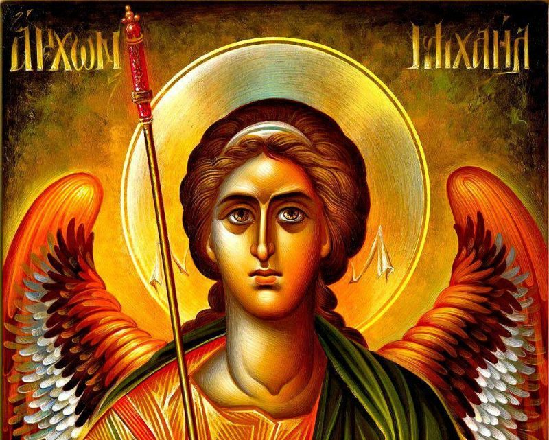 Ζητήστε από τον Αρχάγγελο Μιχαήλ να γίνει ο Αγγελικός σας Σωματοφύλακας! -  healingeffect.gr